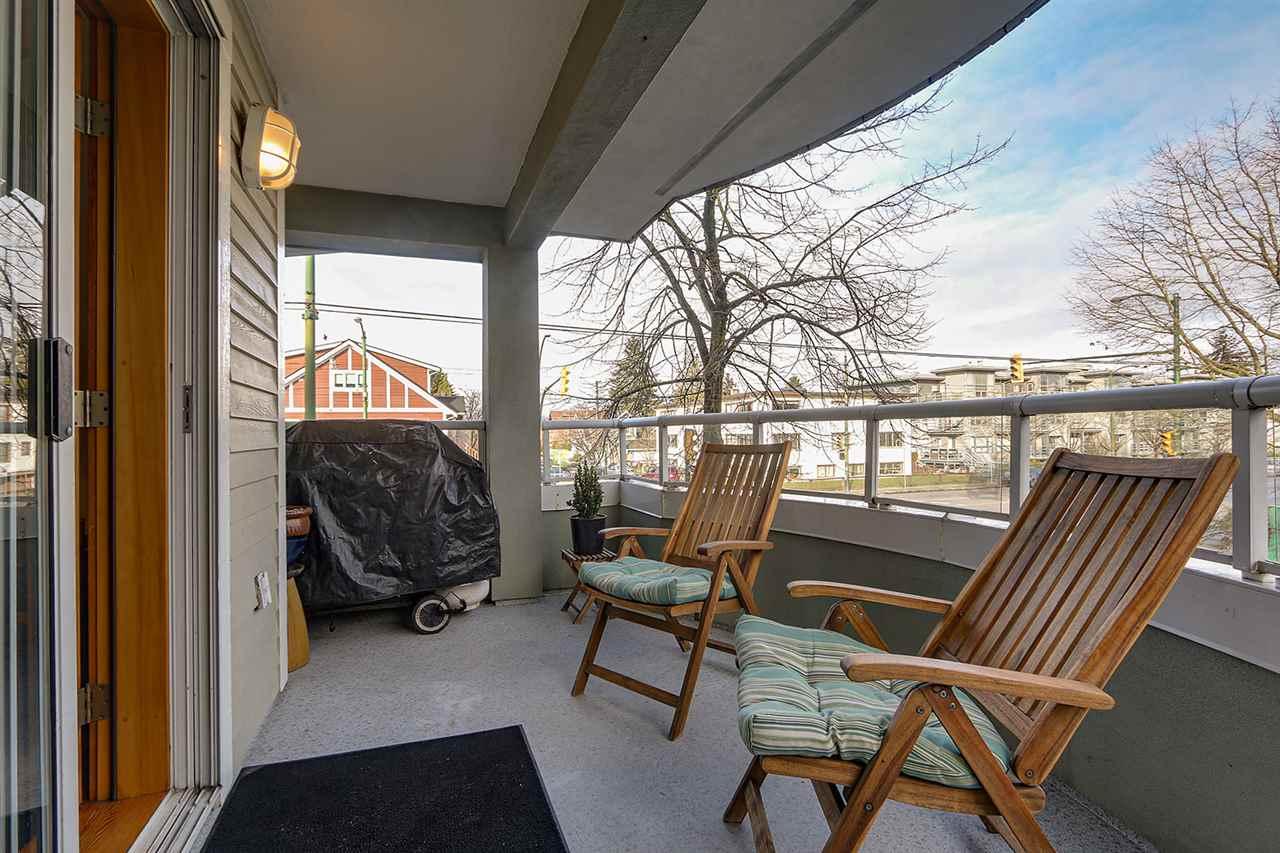 203 3220 W 4TH AVENUE - Kitsilano Apartment/Condo for sale, 2 Bedrooms (R2540941) - #26