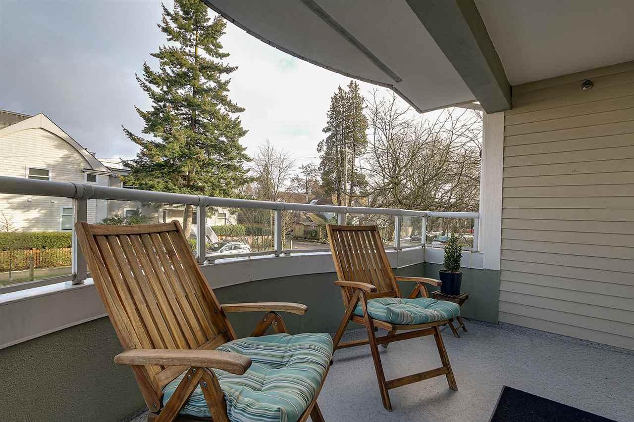 203 3220 W 4TH AVENUE - Kitsilano Apartment/Condo for sale, 2 Bedrooms (R2540941) - #27