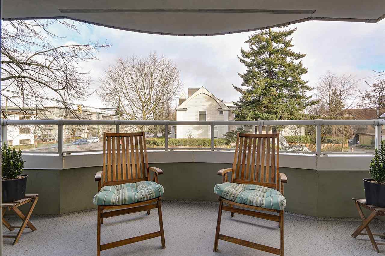 203 3220 W 4TH AVENUE - Kitsilano Apartment/Condo for sale, 2 Bedrooms (R2540941) - #28