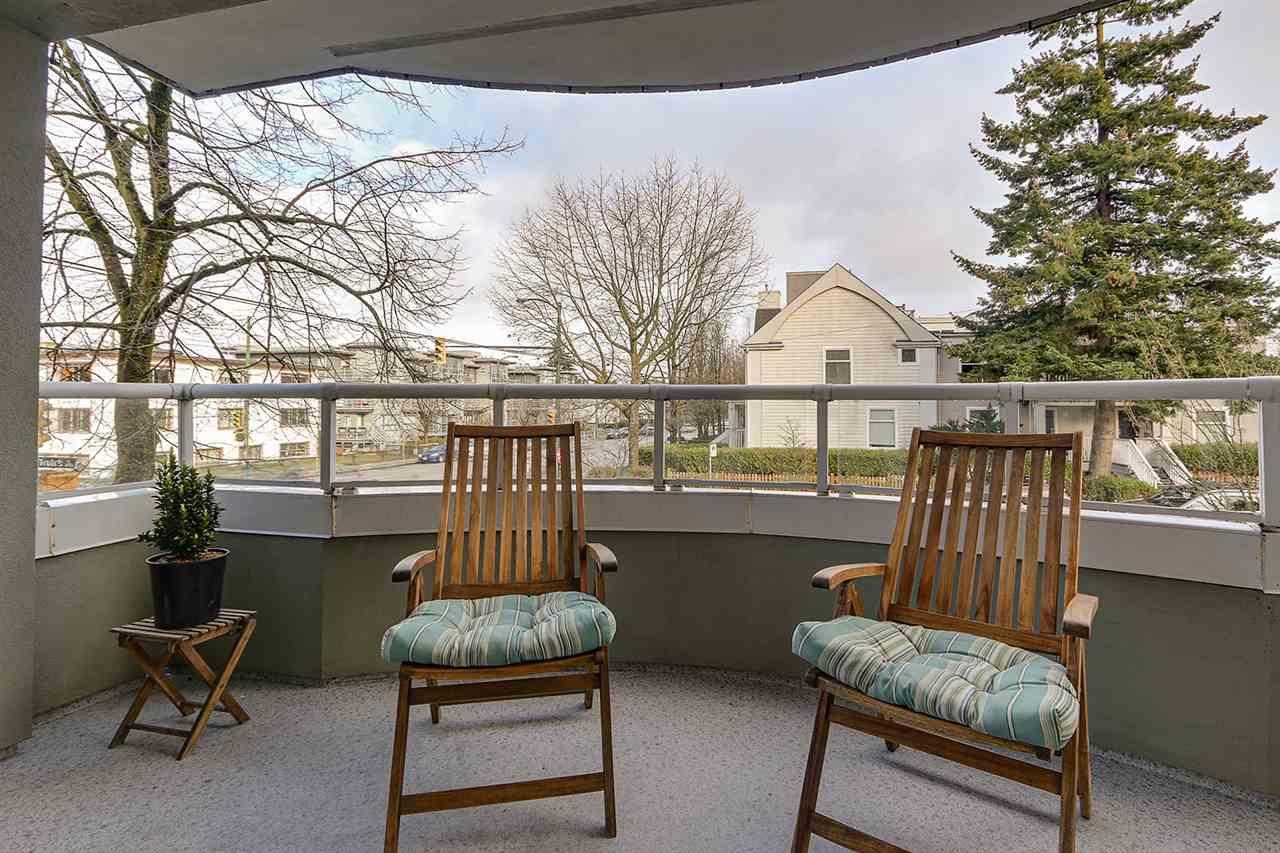 203 3220 W 4TH AVENUE - Kitsilano Apartment/Condo for sale, 2 Bedrooms (R2540941) - #29