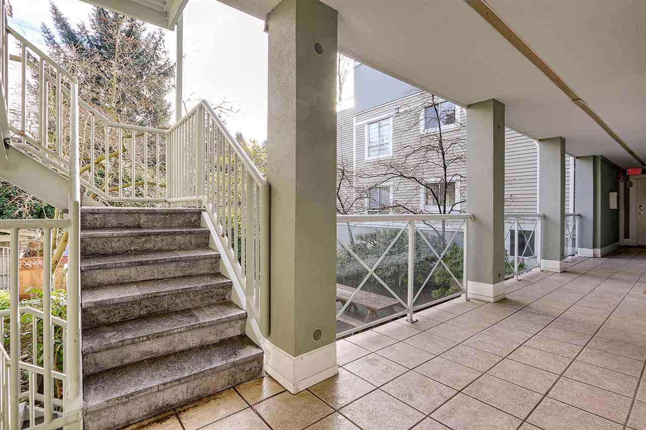 203 3220 W 4TH AVENUE - Kitsilano Apartment/Condo for sale, 2 Bedrooms (R2540941) - #30