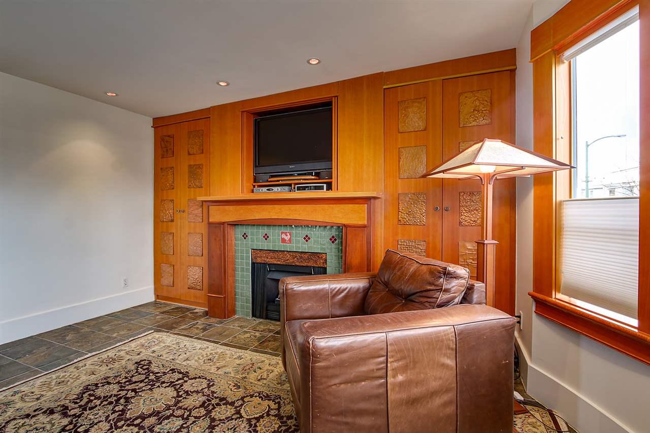 203 3220 W 4TH AVENUE - Kitsilano Apartment/Condo for sale, 2 Bedrooms (R2540941) - #4