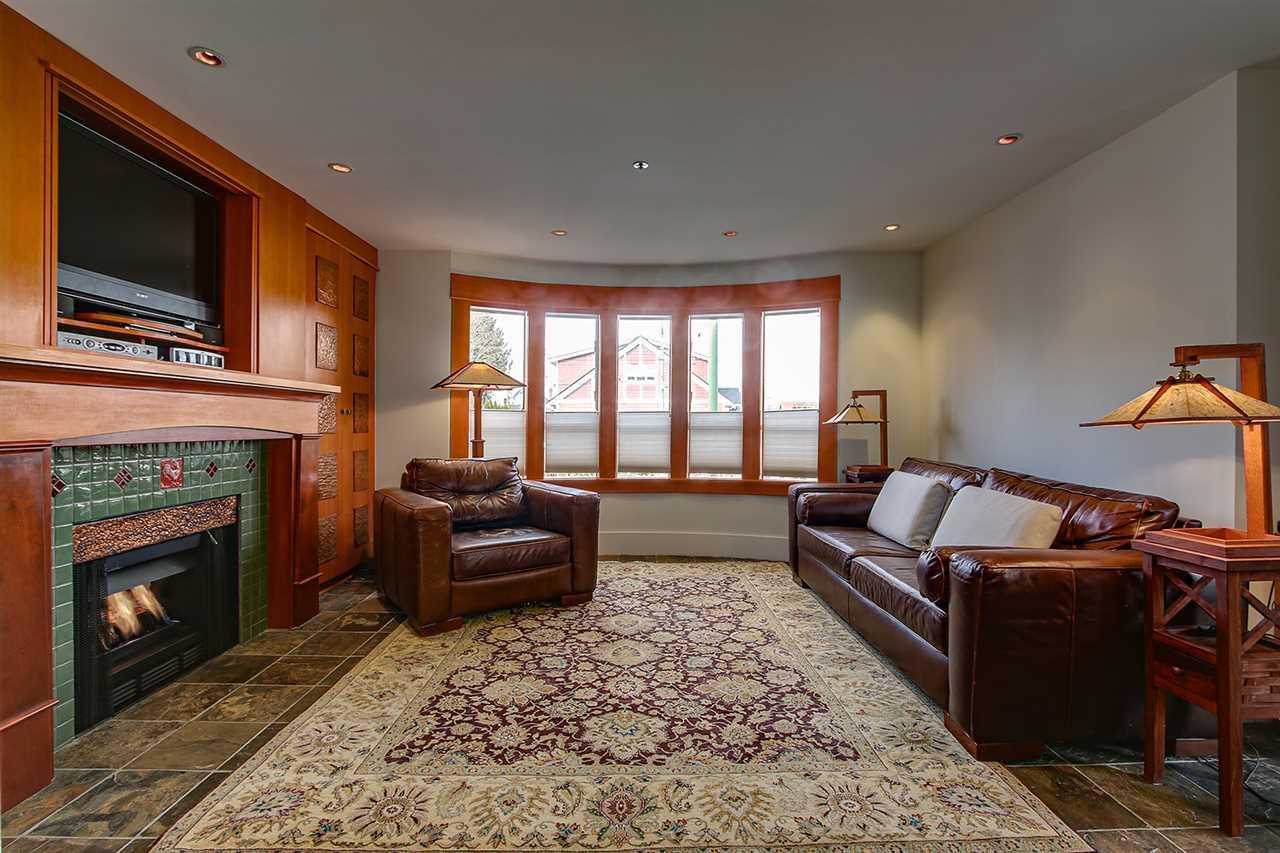 203 3220 W 4TH AVENUE - Kitsilano Apartment/Condo for sale, 2 Bedrooms (R2540941) - #5