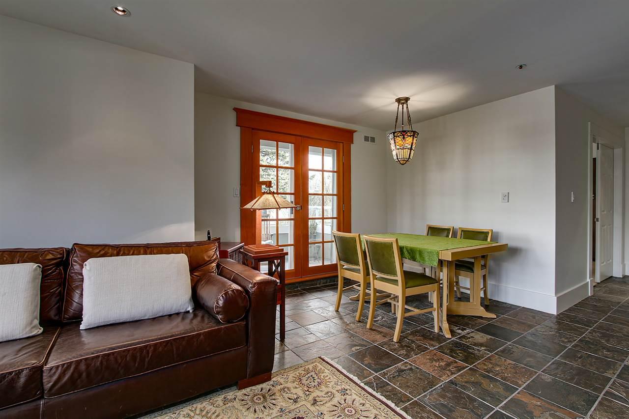 203 3220 W 4TH AVENUE - Kitsilano Apartment/Condo for sale, 2 Bedrooms (R2540941) - #6