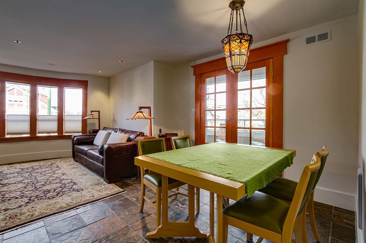 203 3220 W 4TH AVENUE - Kitsilano Apartment/Condo for sale, 2 Bedrooms (R2540941) - #7