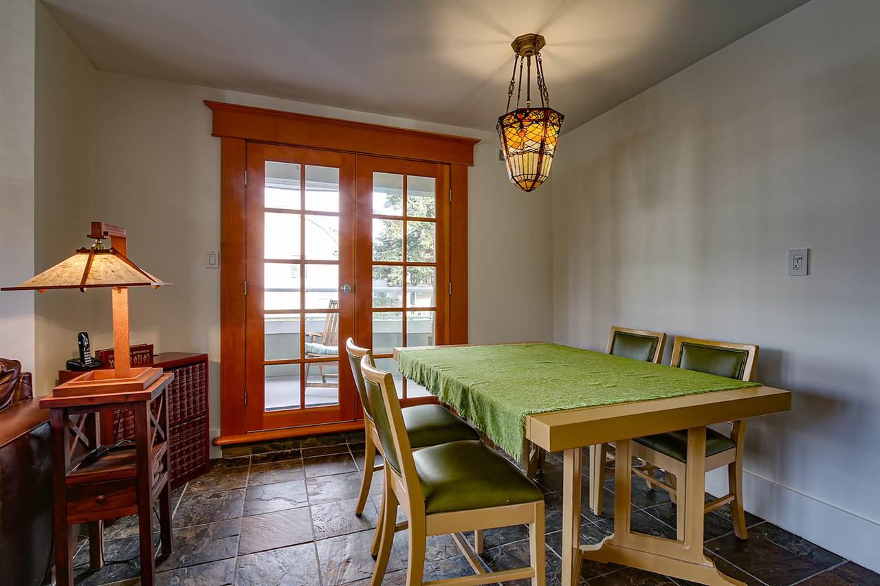 203 3220 W 4TH AVENUE - Kitsilano Apartment/Condo for sale, 2 Bedrooms (R2540941) - #8