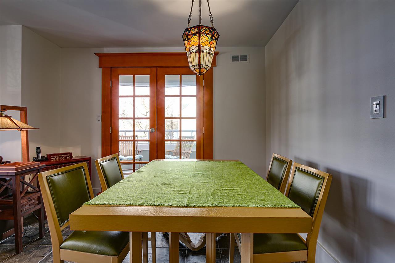 203 3220 W 4TH AVENUE - Kitsilano Apartment/Condo for sale, 2 Bedrooms (R2540941) - #9