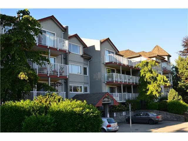 203 33669 2 AVENUE - Mission BC Apartment/Condo for sale, 2 Bedrooms (R2540955)