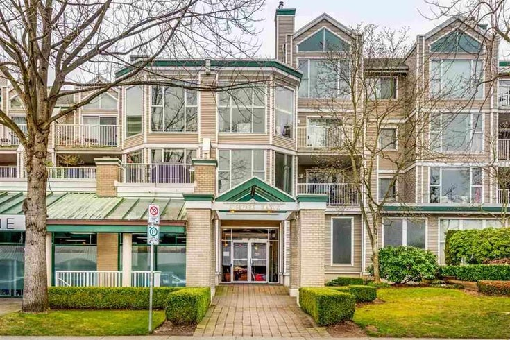 213 12155 191B STREET - Central Meadows Apartment/Condo for sale, 2 Bedrooms (R2540978)