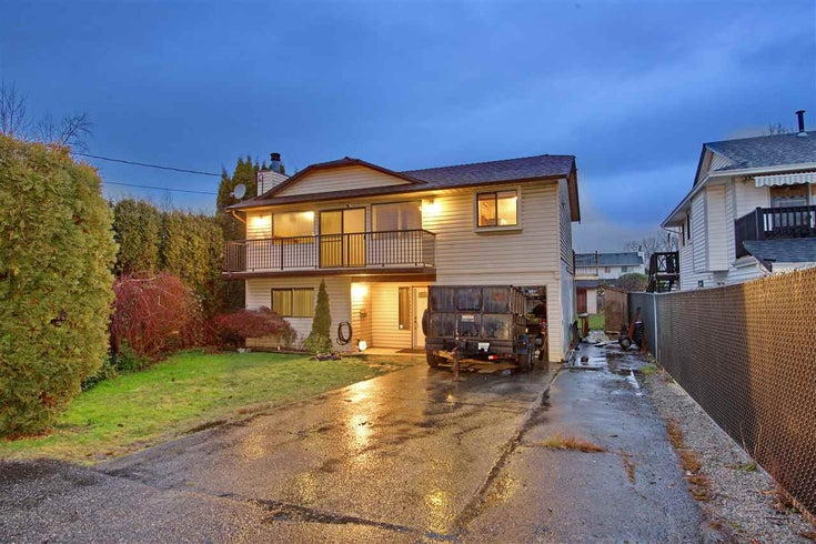 20181 WHARF STREET - Southwest Maple Ridge House/Single Family for sale, 5 Bedrooms (R2540990)