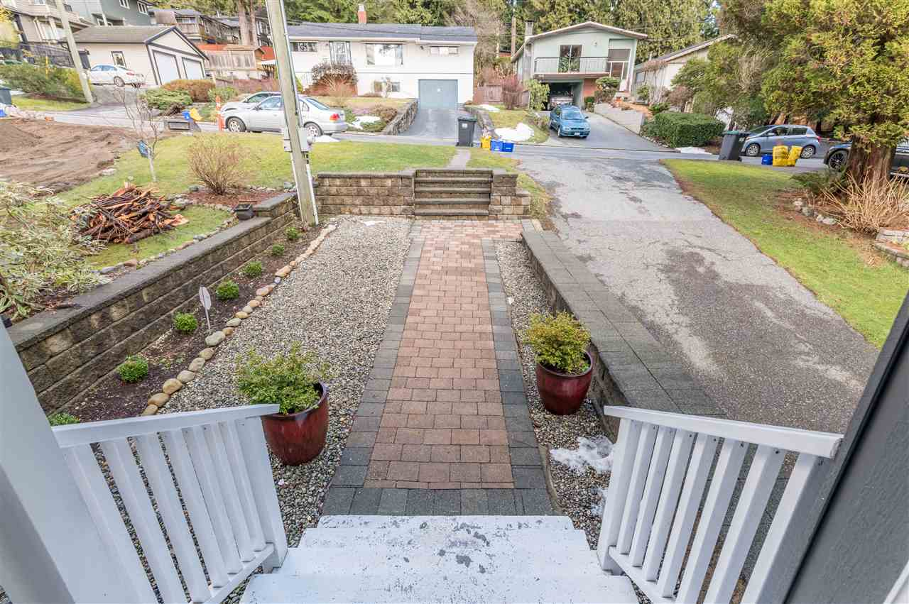 1345 DYCK ROAD - Lynn Valley House/Single Family for sale, 4 Bedrooms (R2541041) - #3
