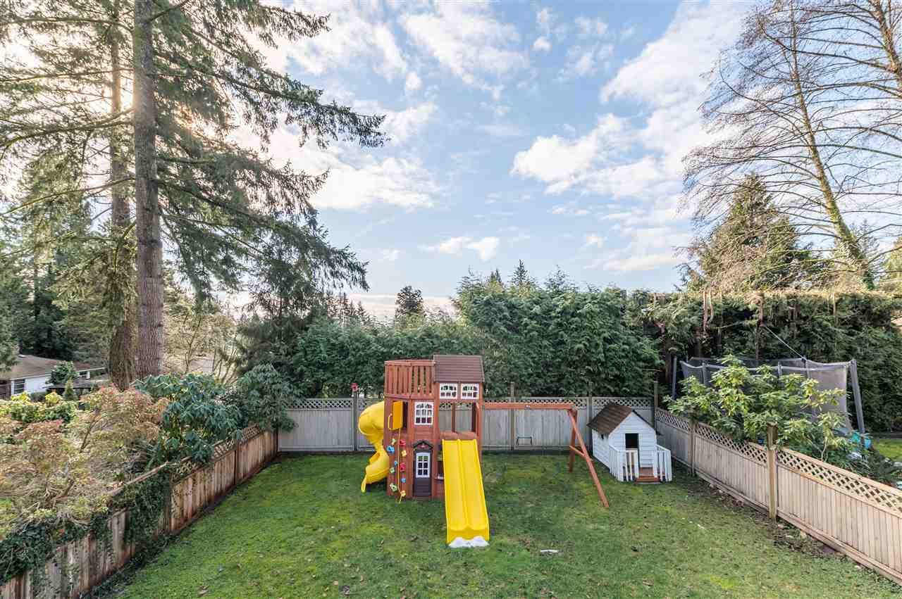 1345 DYCK ROAD - Lynn Valley House/Single Family for sale, 4 Bedrooms (R2541041) - #31