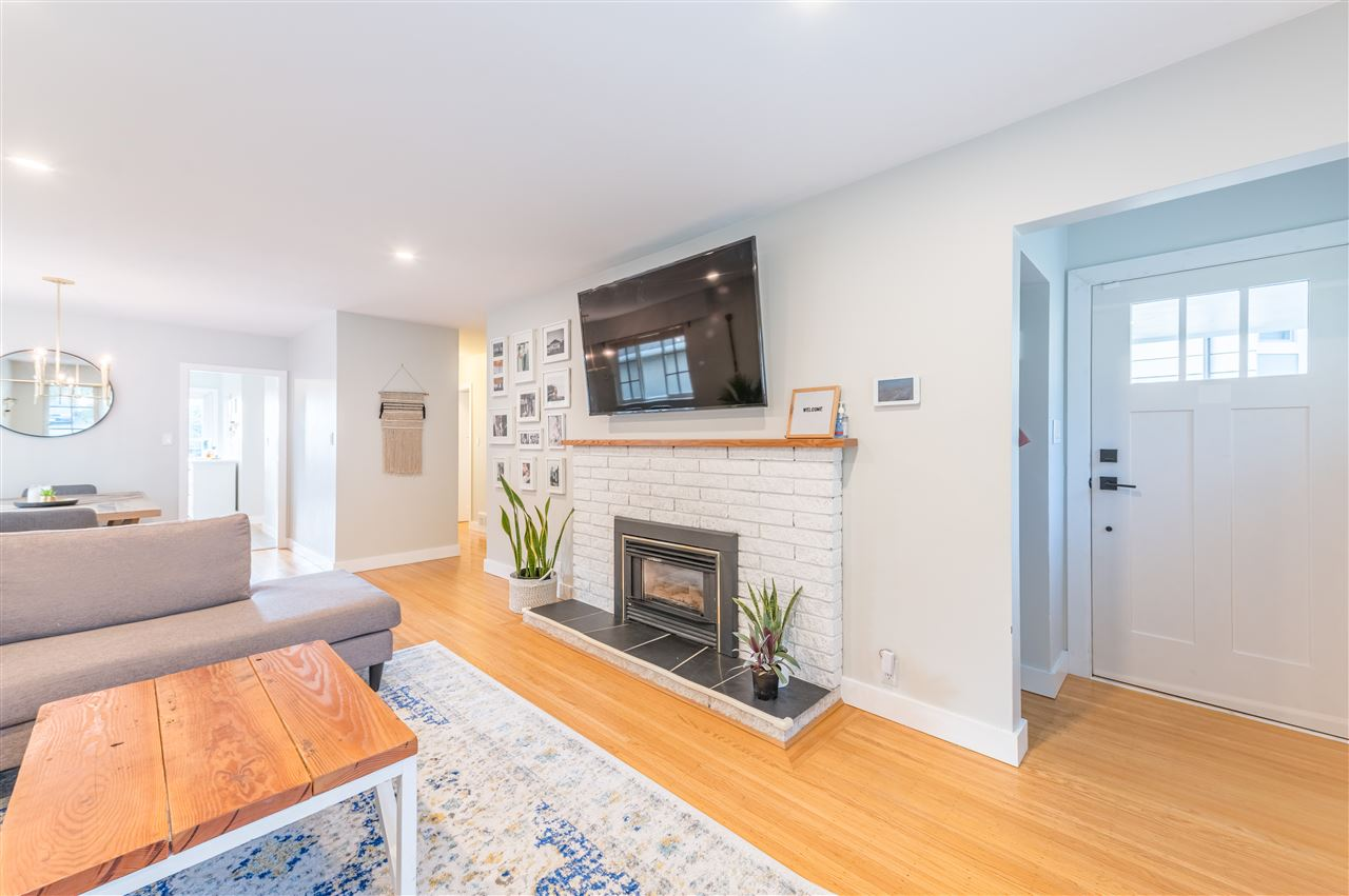 1345 DYCK ROAD - Lynn Valley House/Single Family for sale, 4 Bedrooms (R2541041) - #4