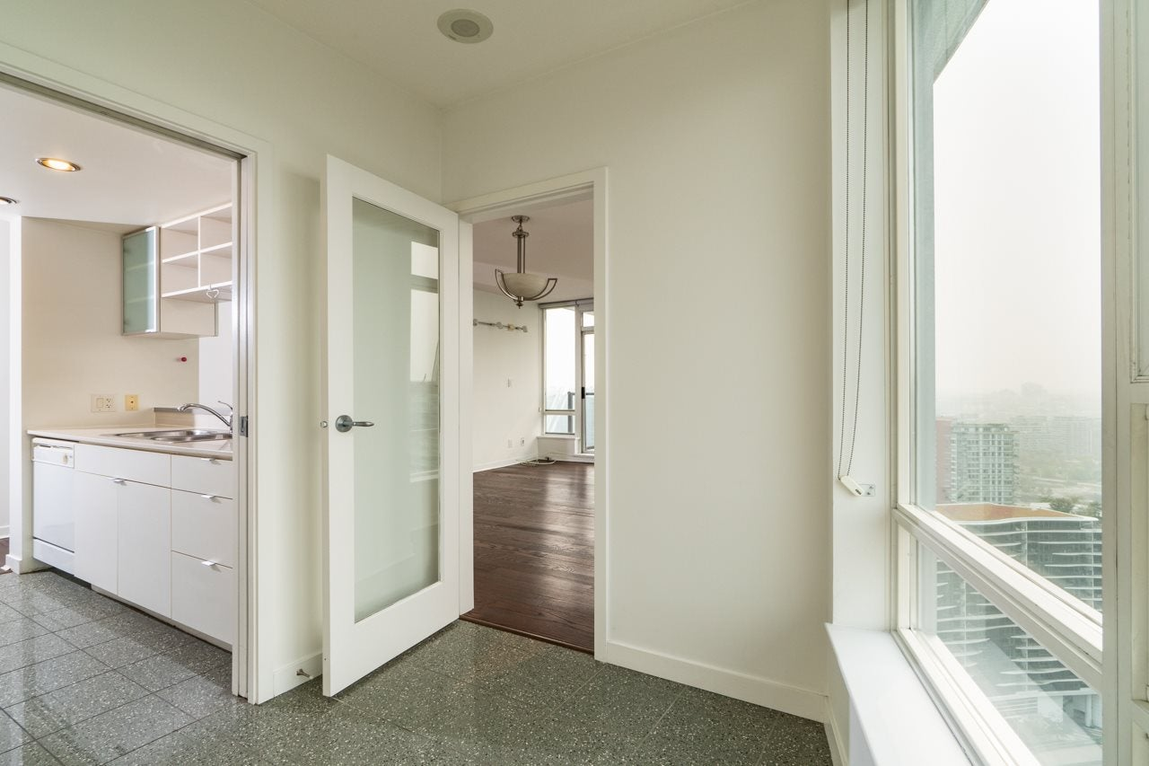 3602 928 BEATTY STREET - Yaletown Apartment/Condo for sale, 2 Bedrooms (R2541122) - #10