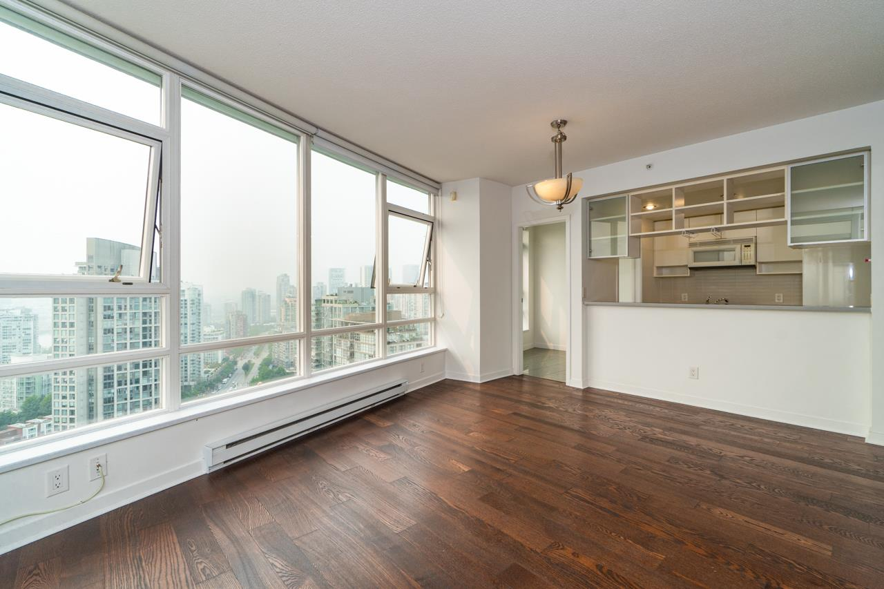 3602 928 BEATTY STREET - Yaletown Apartment/Condo for sale, 2 Bedrooms (R2541122) - #4
