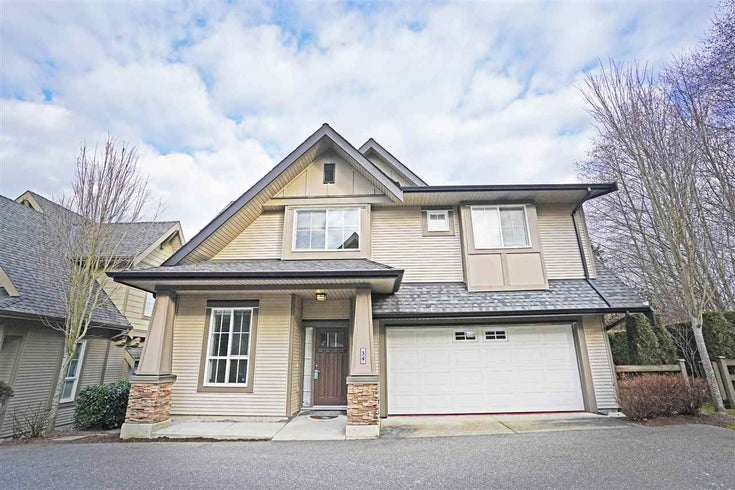 34 2501 161A STREET - Grandview Surrey Townhouse for sale, 4 Bedrooms (R2541129)
