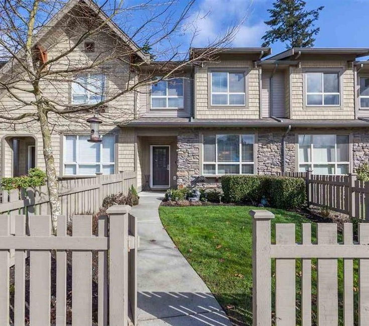 23 2738 158 STREET - Grandview Surrey Townhouse for sale, 4 Bedrooms (R2541168)