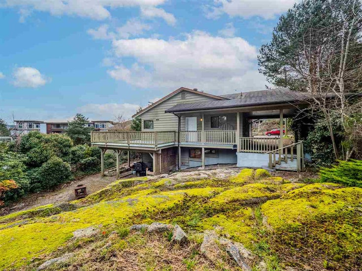 5784 TRAIL AVENUE - Sechelt District House/Single Family for sale, 4 Bedrooms (R2541188)