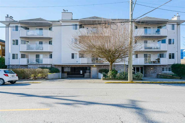 103 11963 223 STREET - West Central Apartment/Condo for sale, 2 Bedrooms (R2541286)