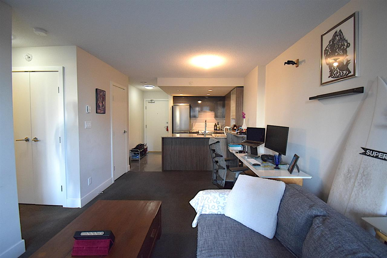 1002 1088 RICHARDS STREET - Yaletown Apartment/Condo for sale, 1 Bedroom (R2541305) - #12