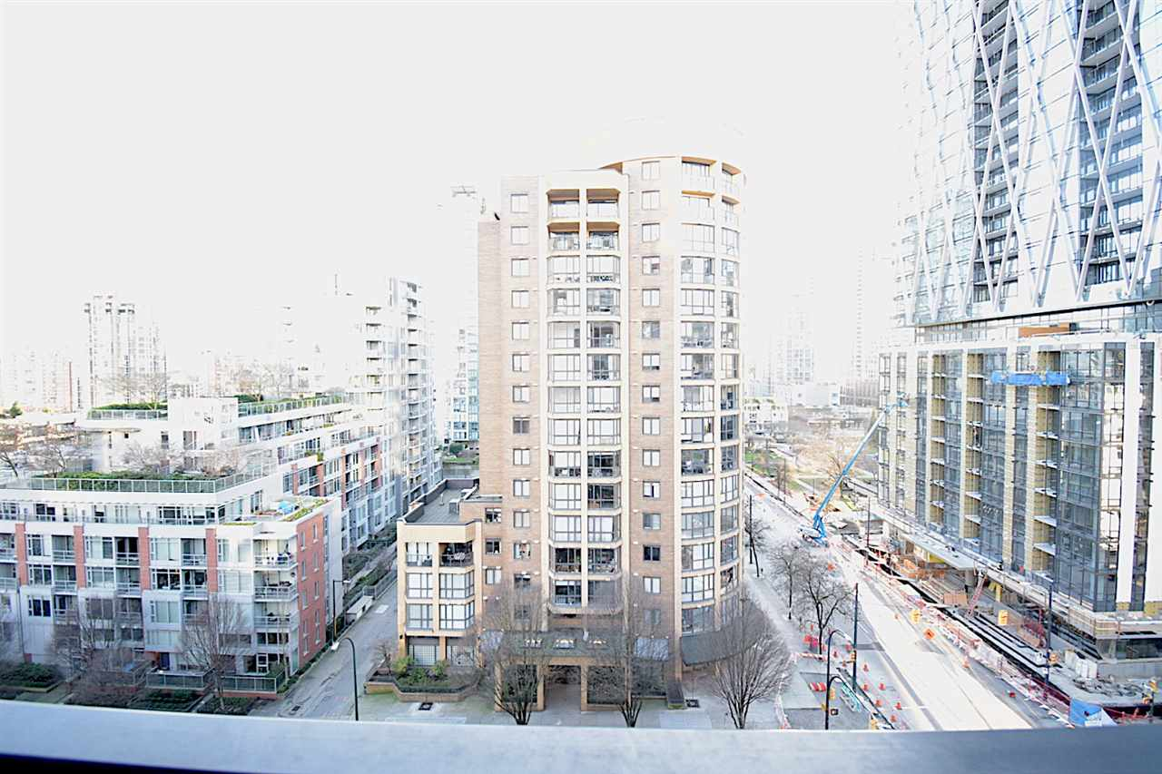 1002 1088 RICHARDS STREET - Yaletown Apartment/Condo for sale, 1 Bedroom (R2541305) - #18