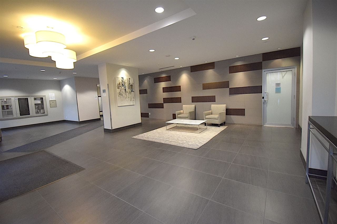 1002 1088 RICHARDS STREET - Yaletown Apartment/Condo for sale, 1 Bedroom (R2541305) - #4