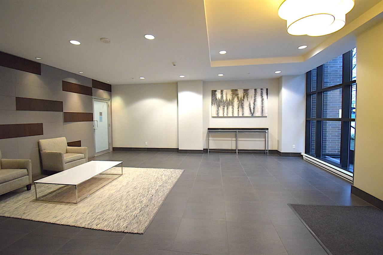 1002 1088 RICHARDS STREET - Yaletown Apartment/Condo for sale, 1 Bedroom (R2541305) - #5