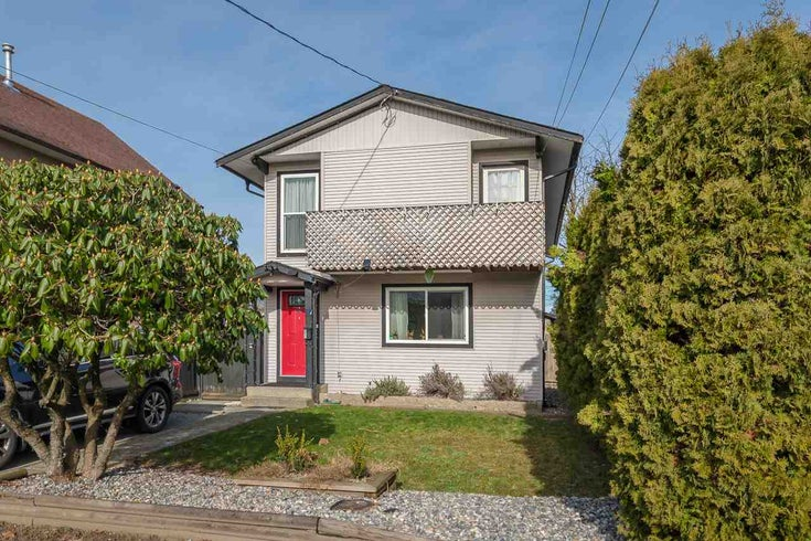 1927 COQUITLAM AVENUE - Glenwood PQ House/Single Family for sale, 4 Bedrooms (R2541306)