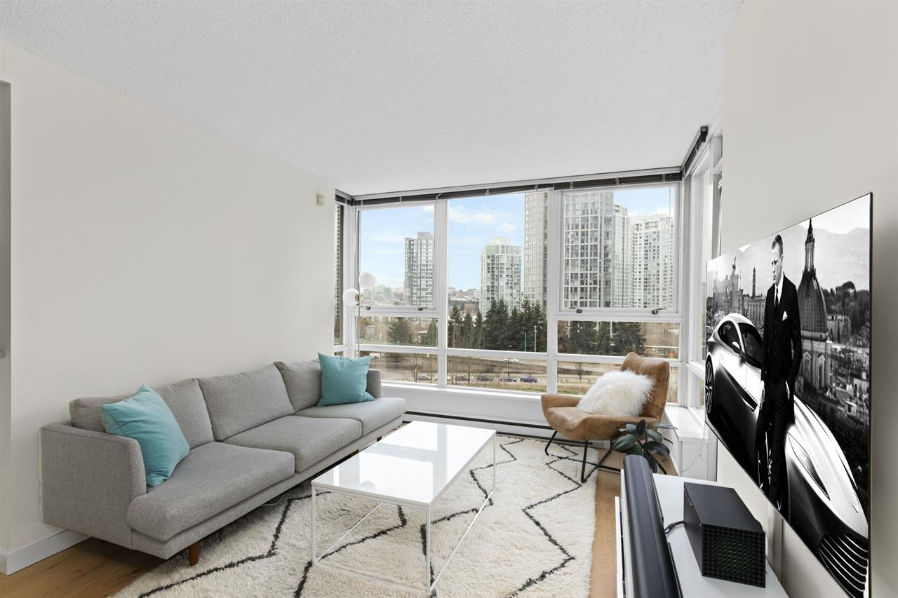 910 928 BEATTY STREET - Yaletown Apartment/Condo for sale, 1 Bedroom (R2541326) - #13