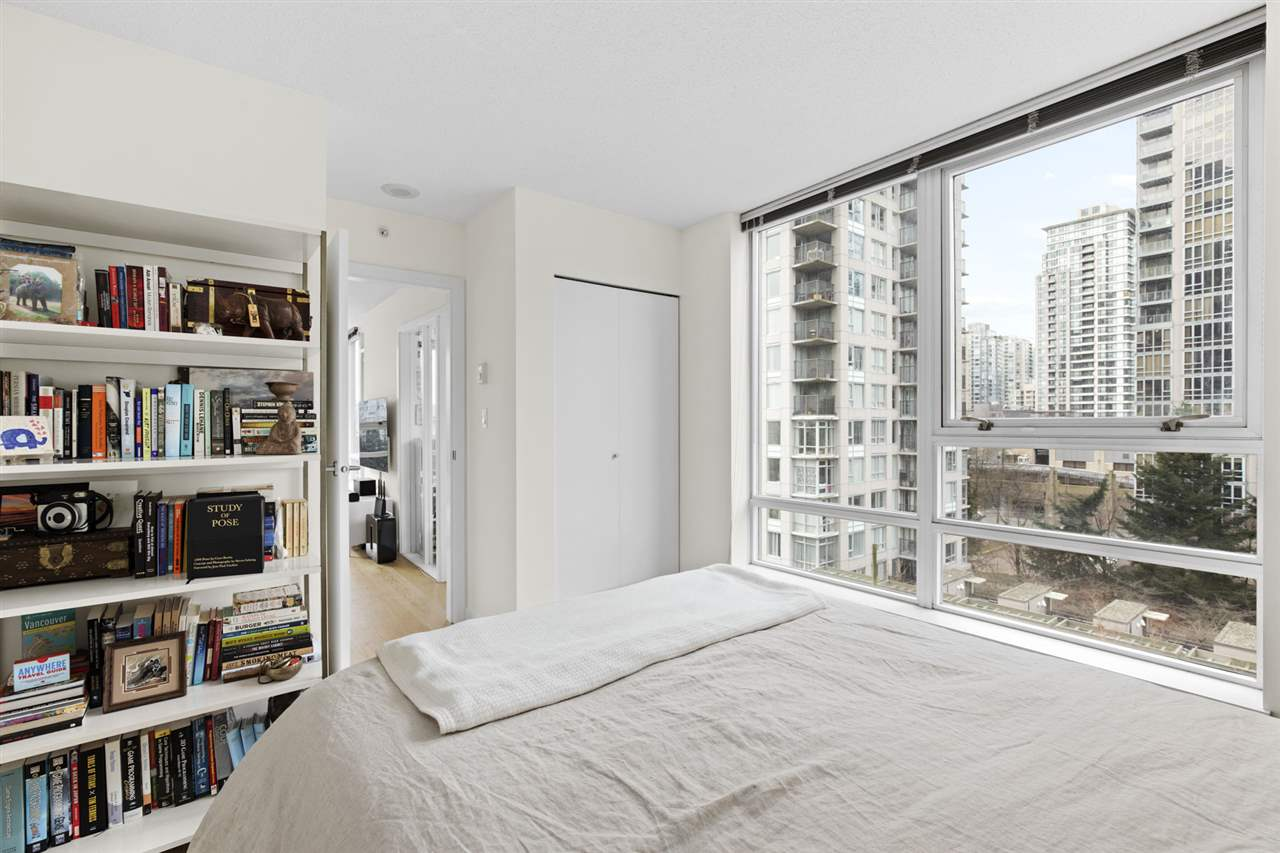 910 928 BEATTY STREET - Yaletown Apartment/Condo for sale, 1 Bedroom (R2541326) - #16