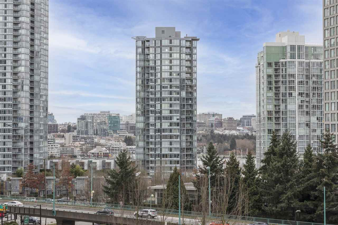 910 928 BEATTY STREET - Yaletown Apartment/Condo for sale, 1 Bedroom (R2541326) - #19
