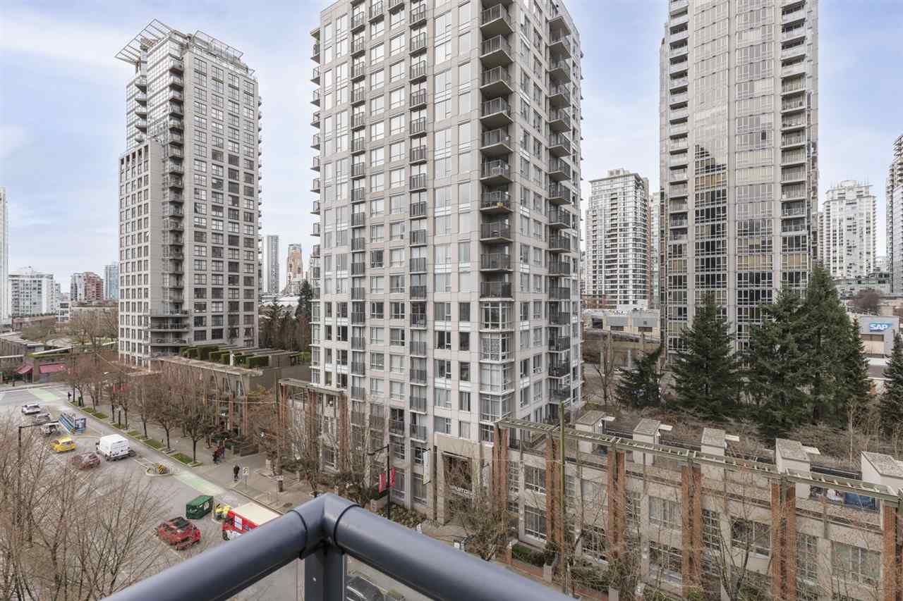 910 928 BEATTY STREET - Yaletown Apartment/Condo for sale, 1 Bedroom (R2541326) - #20
