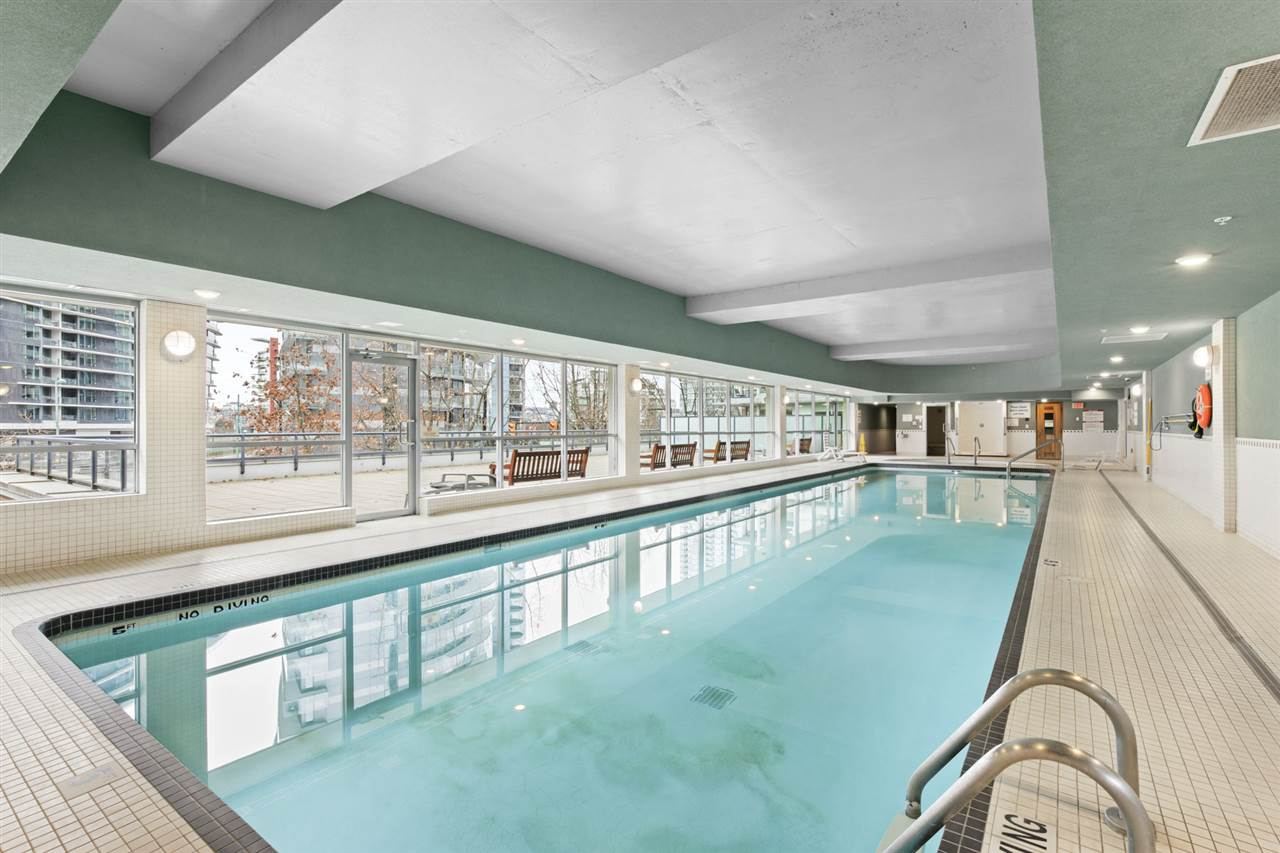 910 928 BEATTY STREET - Yaletown Apartment/Condo for sale, 1 Bedroom (R2541326) - #21