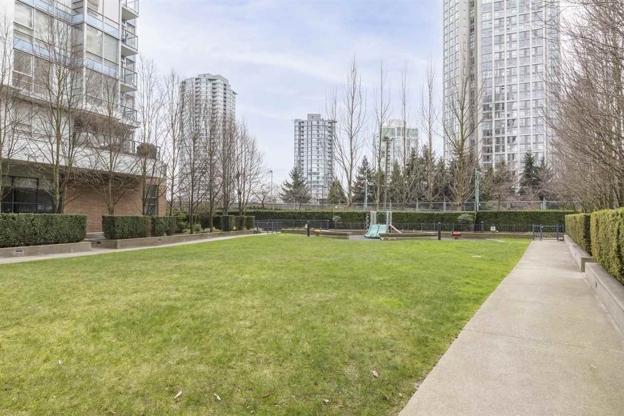 910 928 BEATTY STREET - Yaletown Apartment/Condo for sale, 1 Bedroom (R2541326) - #27