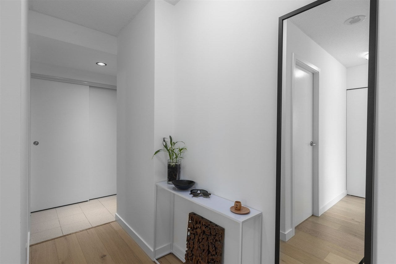 910 928 BEATTY STREET - Yaletown Apartment/Condo for sale, 1 Bedroom (R2541326) - #5