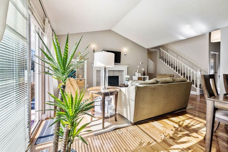 42 20788 87 AVENUE - Walnut Grove Townhouse for sale, 4 Bedrooms (R2541345)