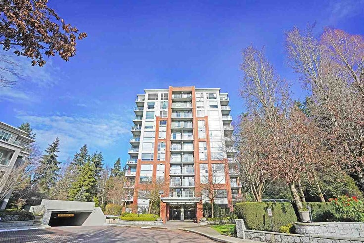 806 5657 HAMPTON PLACE - University VW Apartment/Condo for sale, 2 Bedrooms (R2541354)