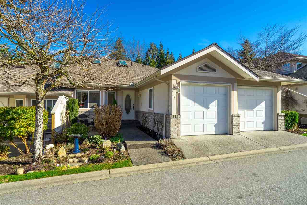 8 15099 28 AVENUE - Elgin Chantrell Townhouse for sale, 2 Bedrooms (R2541366) - #1