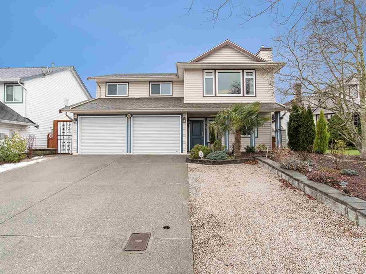 5947 188 STREET - Cloverdale BC House/Single Family for sale, 5 Bedrooms (R2541385)