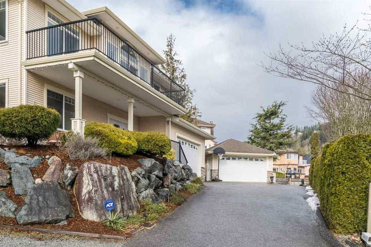 35421 MCCORKELL DRIVE - Abbotsford East House/Single Family for sale, 5 Bedrooms (R2541395)