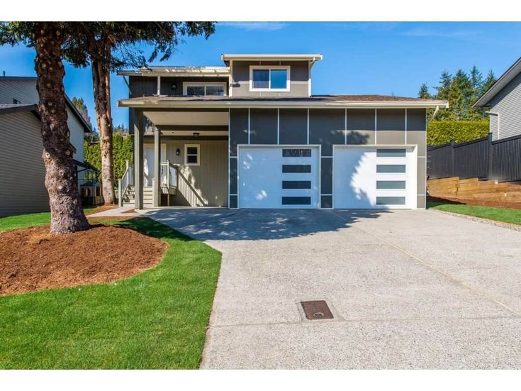 34915 MCLEOD AVENUE - Abbotsford East House/Single Family for sale, 4 Bedrooms (R2541402)