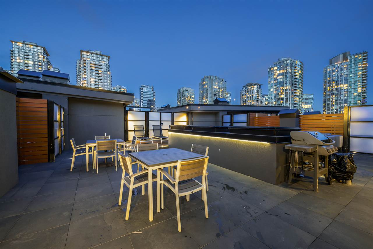 303 1066 HAMILTON STREET - Yaletown Apartment/Condo for sale, 1 Bedroom (R2541419) - #19
