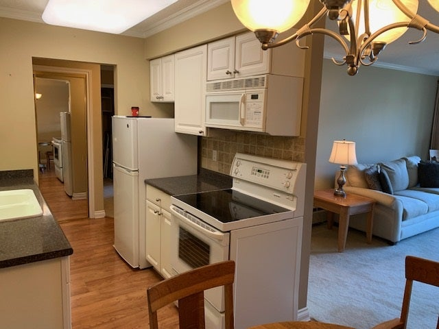 307 1345 CHESTERFIELD AVENUE - Central Lonsdale Apartment/Condo for sale, 2 Bedrooms (R2541420) - #10