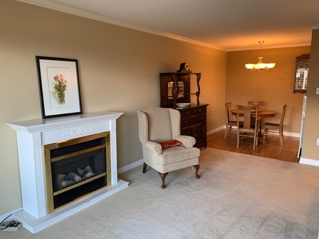 307 1345 CHESTERFIELD AVENUE - Central Lonsdale Apartment/Condo for sale, 2 Bedrooms (R2541420) - #4