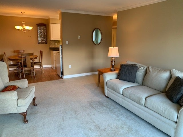 307 1345 CHESTERFIELD AVENUE - Central Lonsdale Apartment/Condo for sale, 2 Bedrooms (R2541420) - #5