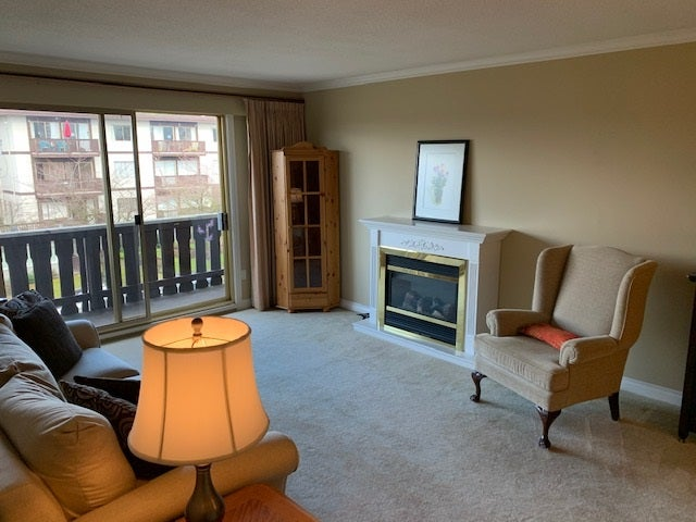 307 1345 CHESTERFIELD AVENUE - Central Lonsdale Apartment/Condo for sale, 2 Bedrooms (R2541420) - #7