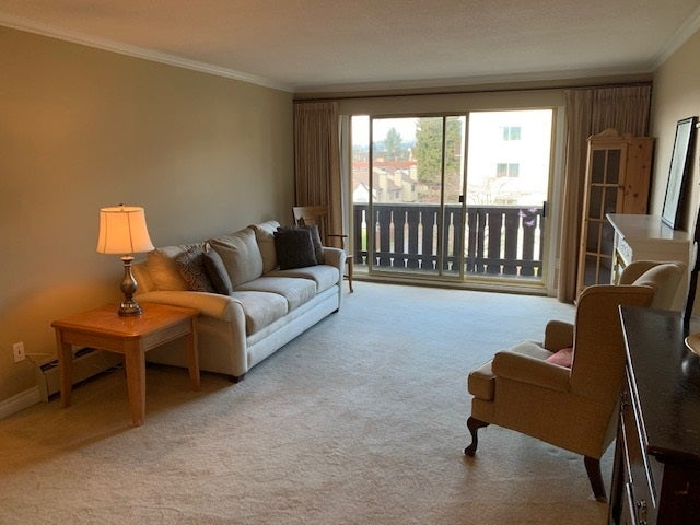 307 1345 CHESTERFIELD AVENUE - Central Lonsdale Apartment/Condo for sale, 2 Bedrooms (R2541420) - #8