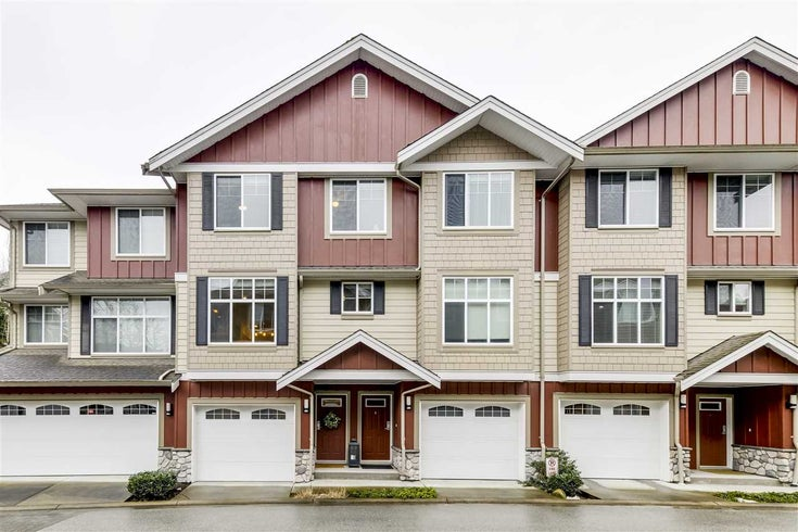 14 3009 156 STREET - Grandview Surrey Townhouse for sale, 3 Bedrooms (R2541435)