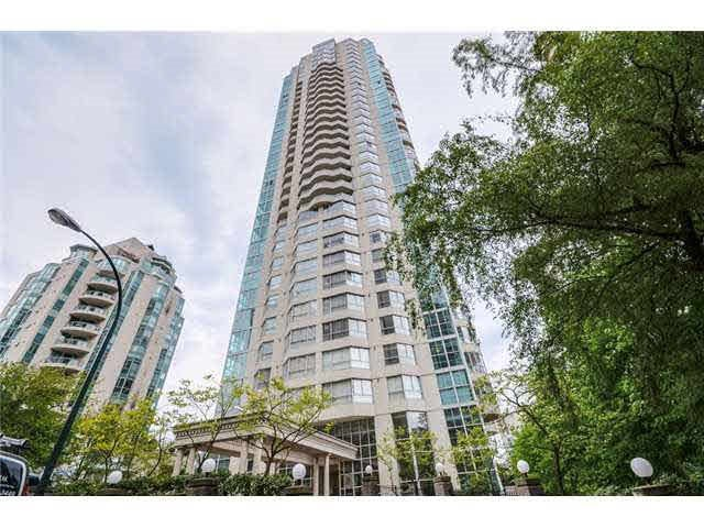 202 717 JERVIS STREET - West End VW Apartment/Condo for sale, 2 Bedrooms (R2541468) - #1