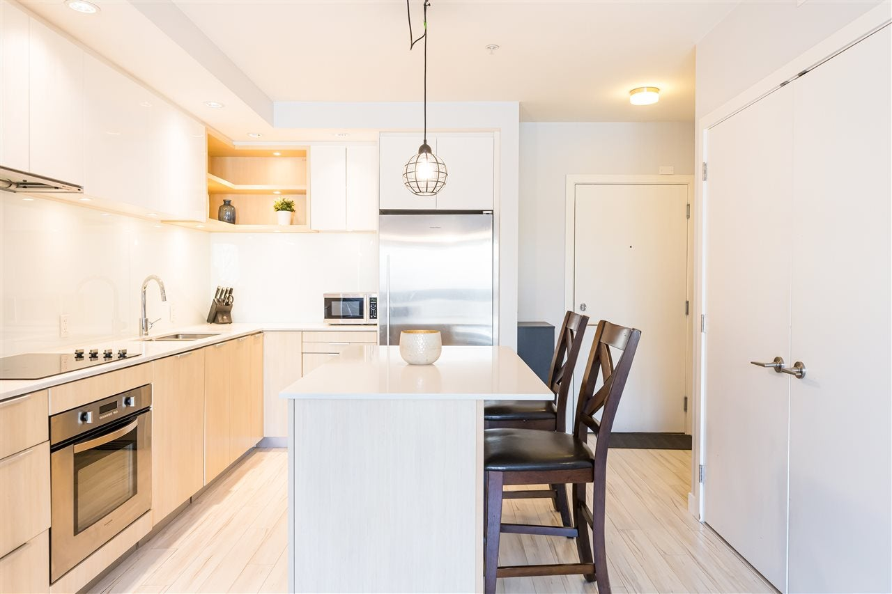 306 111 E 3RD STREET - Lower Lonsdale Apartment/Condo for sale, 1 Bedroom (R2541475) - #11